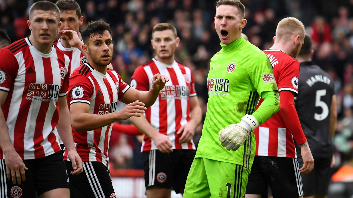 Sheffield United 1-0 Norwich City
