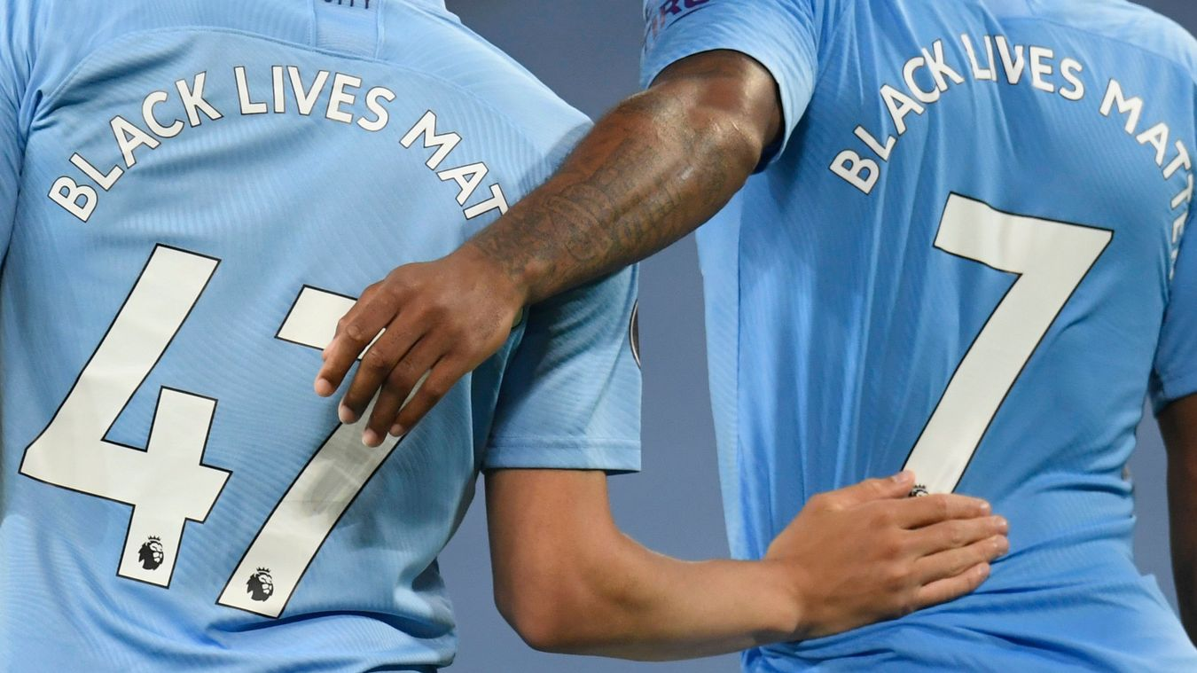 Manchester City Hancurkan 10 Pemain Arsenal