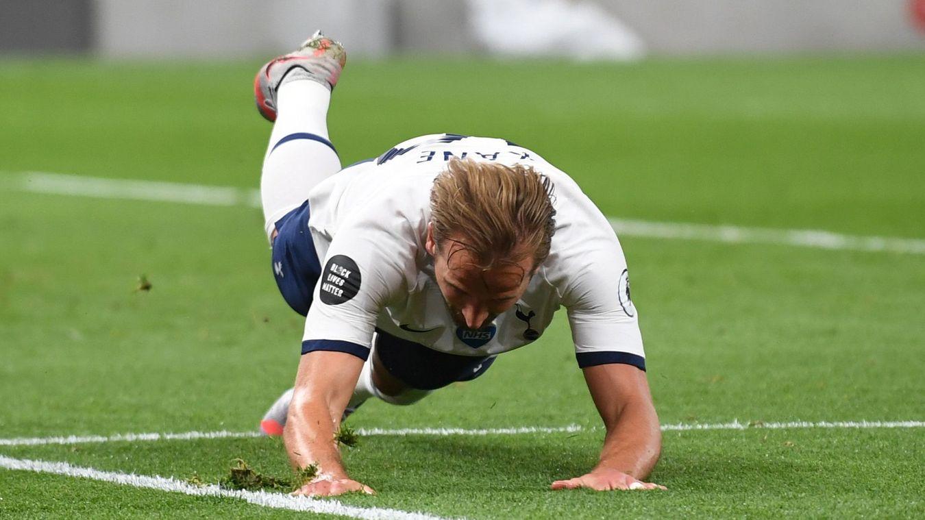 Tottenham Hotspur 2-0 West Ham United