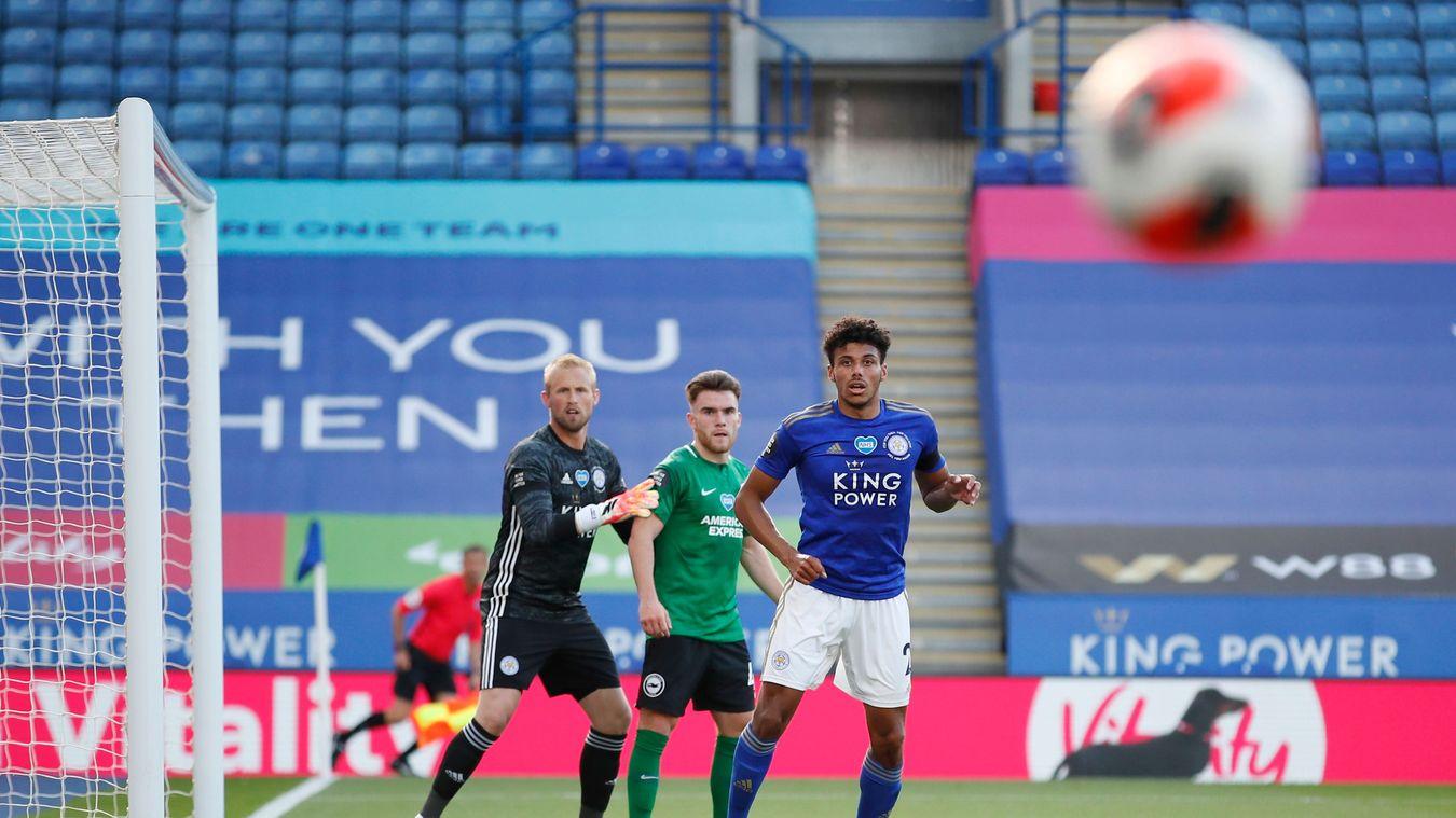 Leicester City 0-0 Brighton & Hove Albion