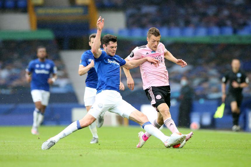 Everton v Leicester City