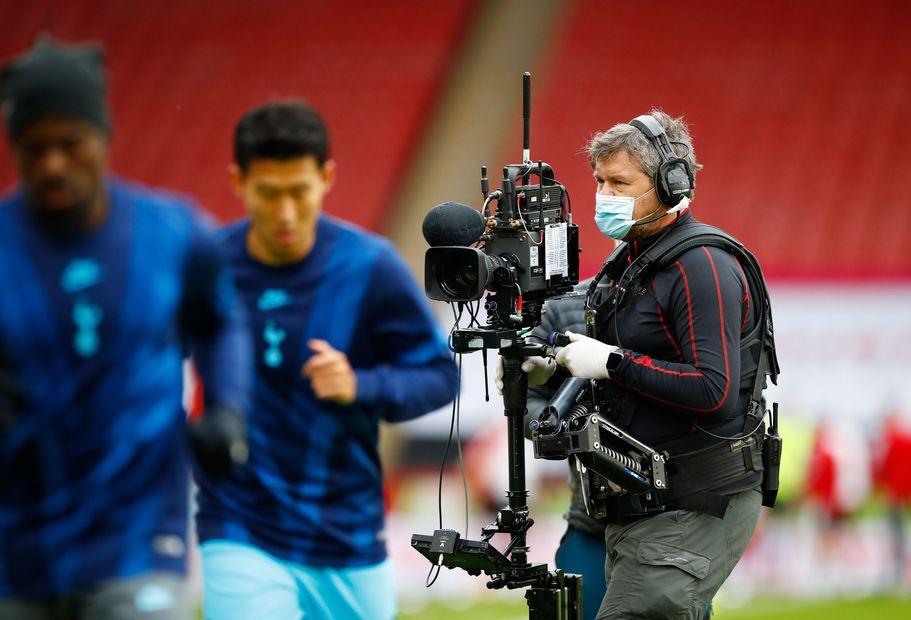 Premier League - Sheffield United v Tottenham Hotspur