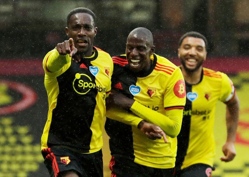Premier League - Watford v Norwich City