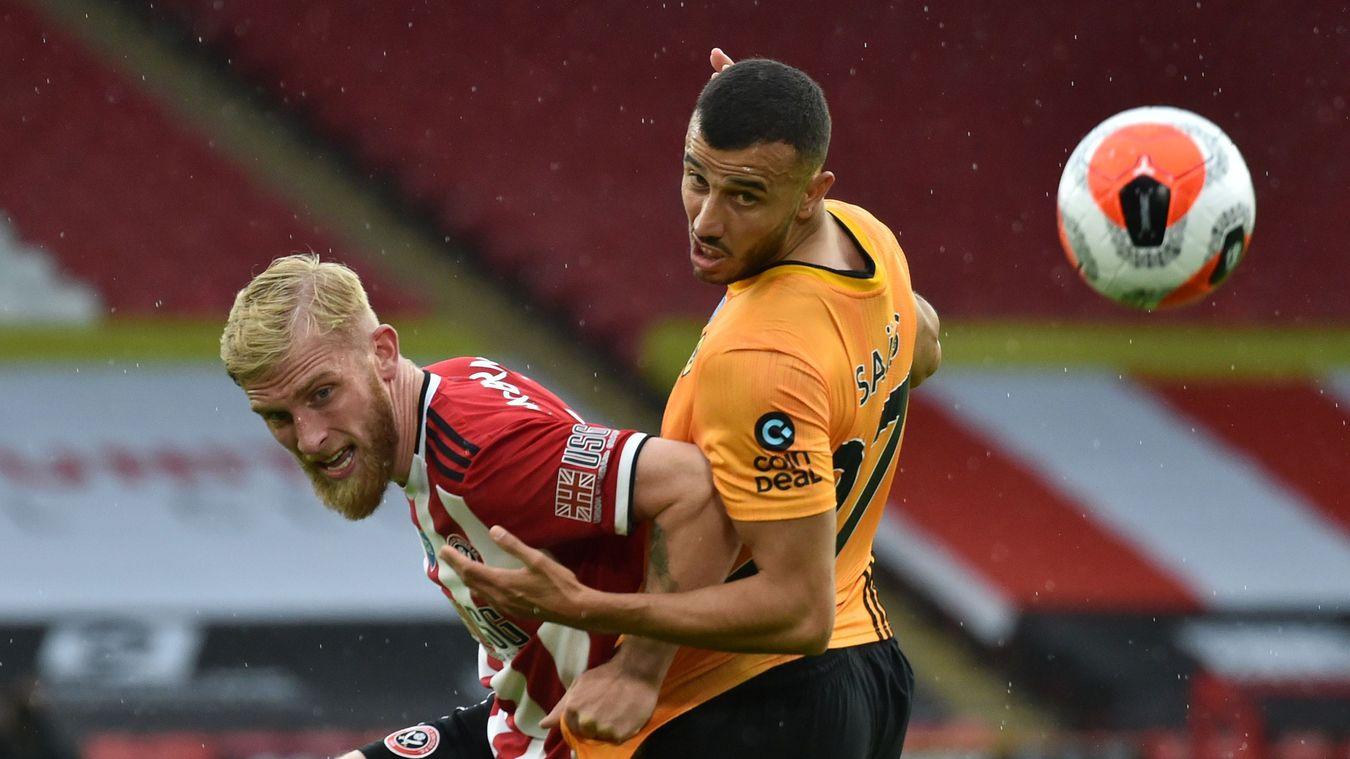 Sheffield United 1-0 Wolverhampton Wanderers