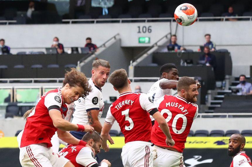 Premier League - Tottenham Hotspur v Arsenal