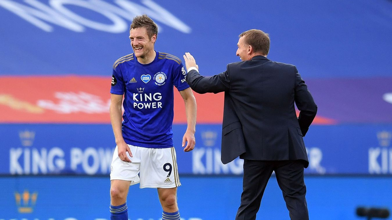 Leicester City 2-0 Sheffield United