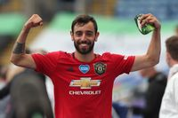 Giggs: Signing Fernandes the turning point for Man Utd
