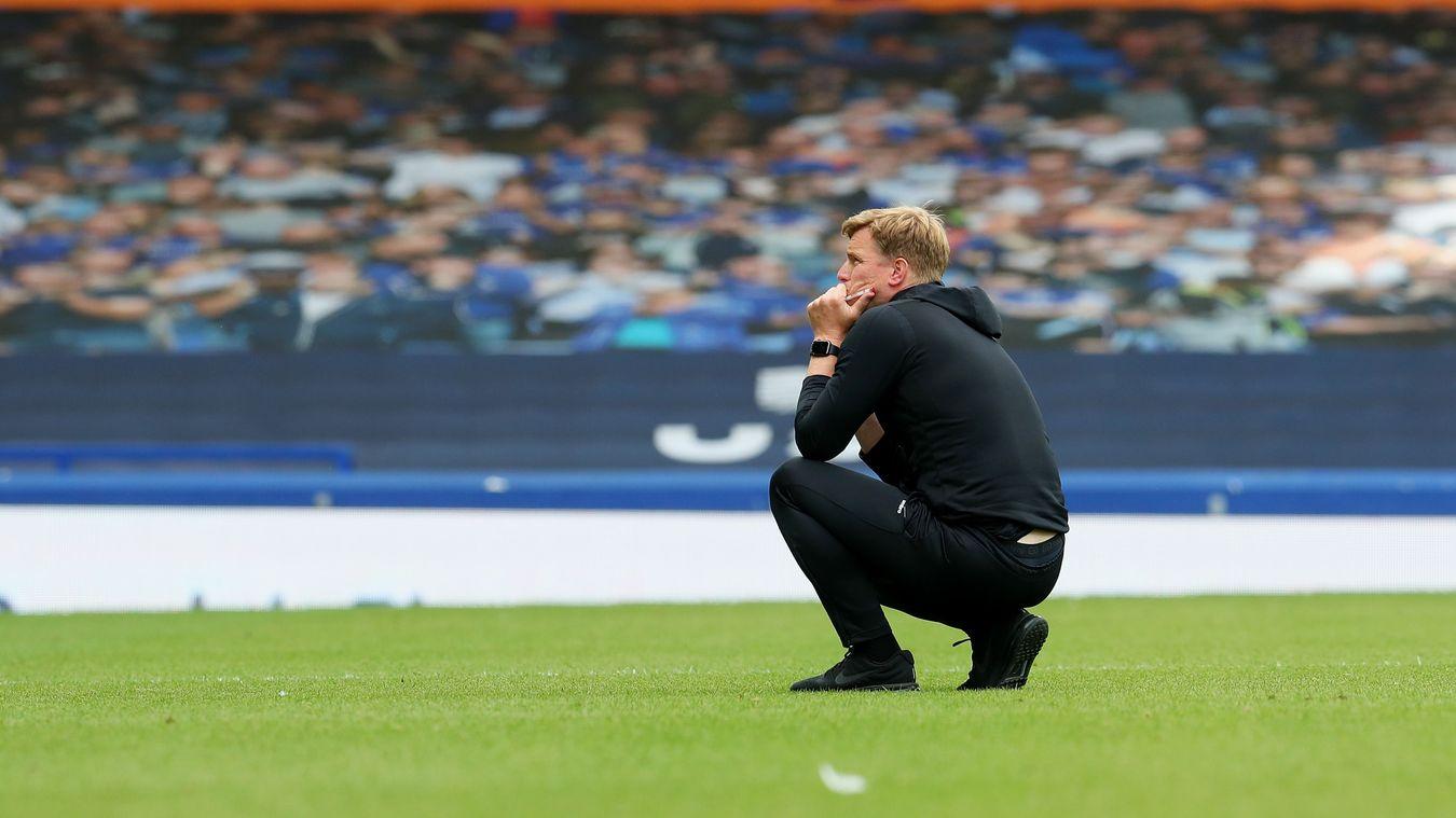 Everton 1-3 AFC Bournemouth