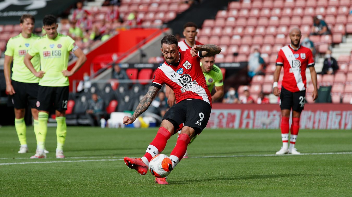 Southampton 3-1 Sheffield United