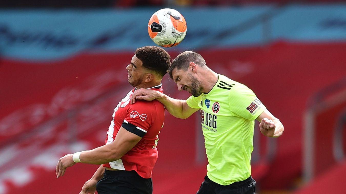 Southampton 3-1 Sheffield United