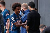 Hargreaves: Willian is a brilliant signing