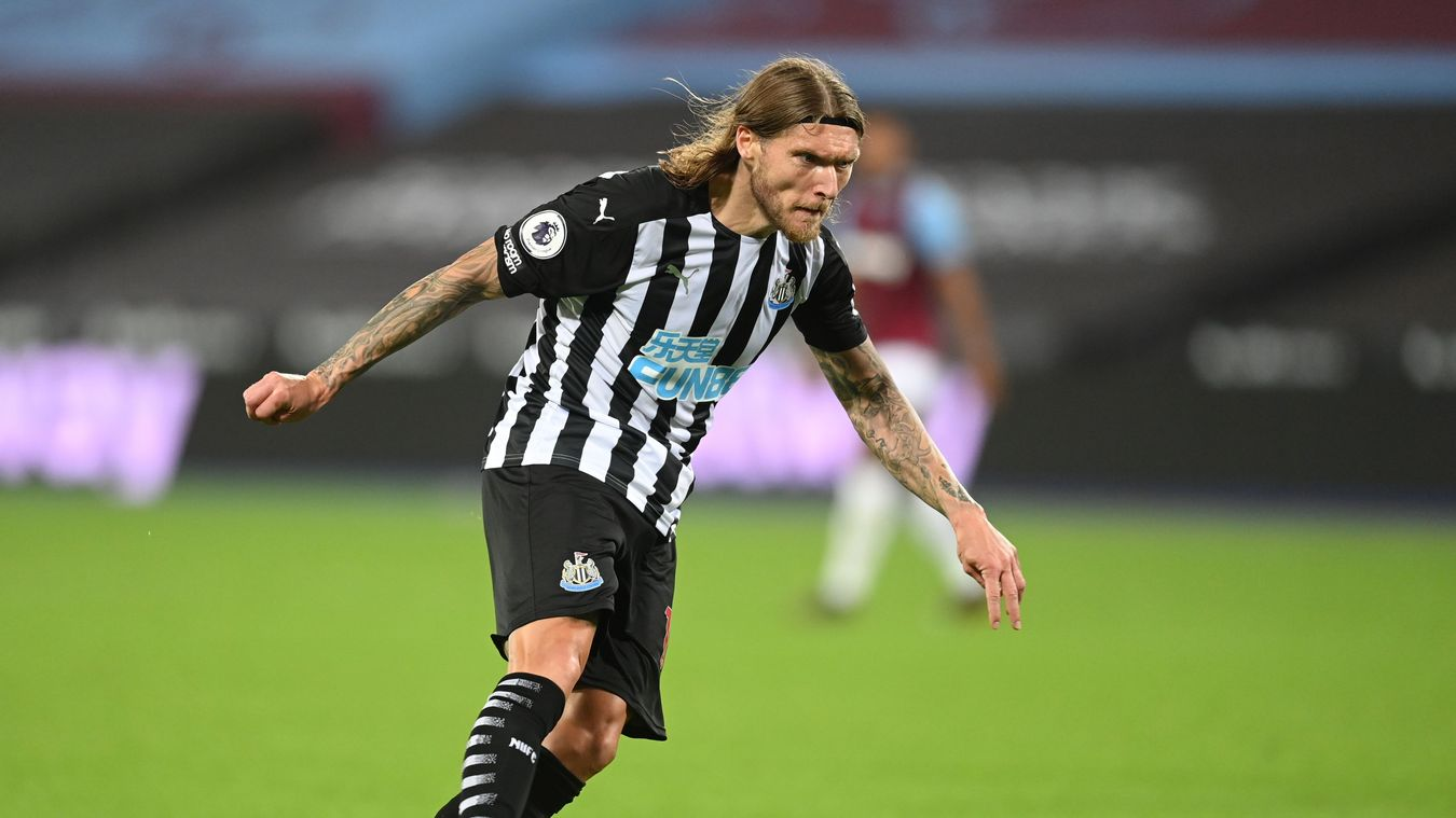 West Ham United 0-2 Newcastle United