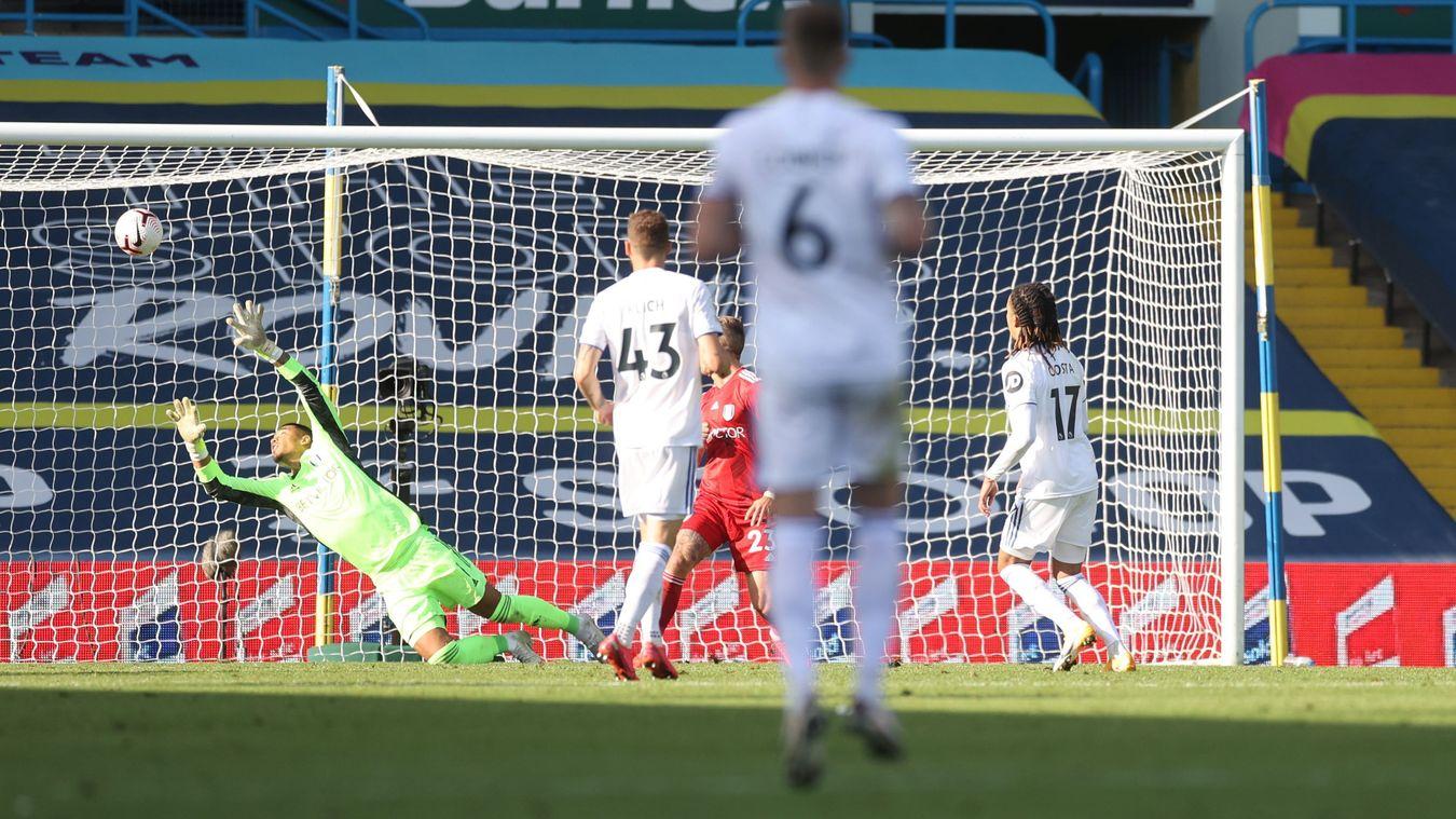 Leeds 4-3 Fulham
