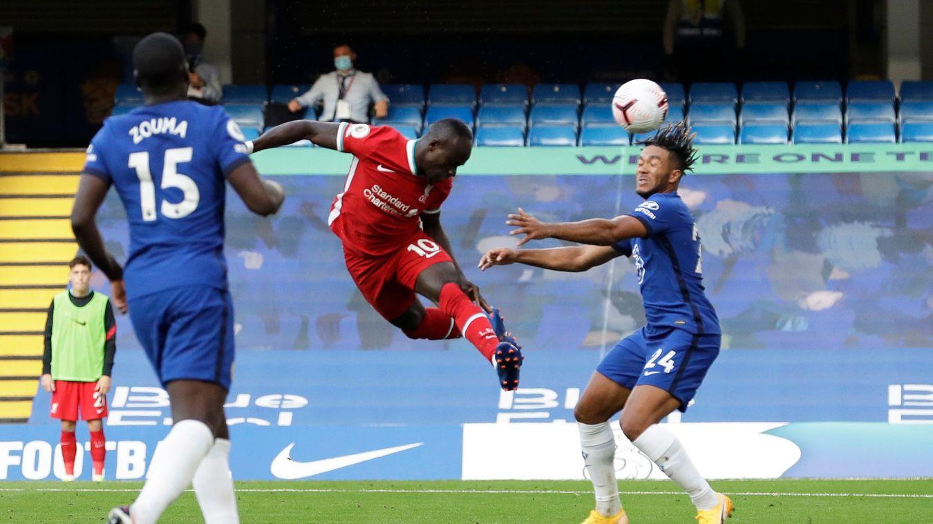 Chelsea 0-2 Liverpool