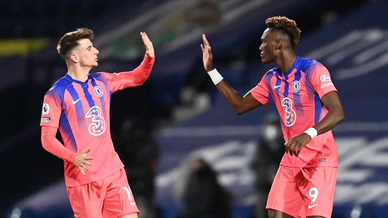 West Bromwich Albion 3-3 Chelsea
