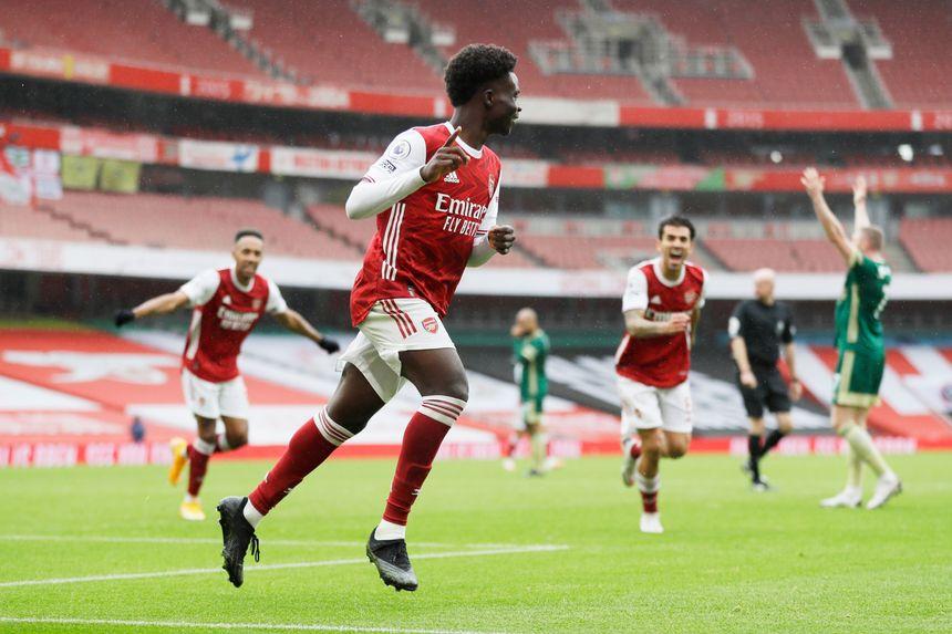 Arsenal v Sheffield United