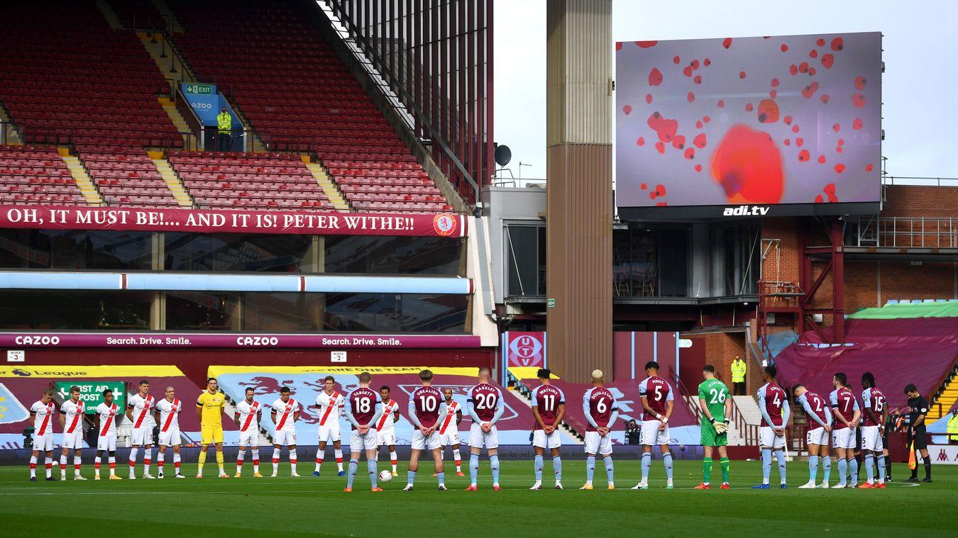 Aston Villa 3-4 Southampton
