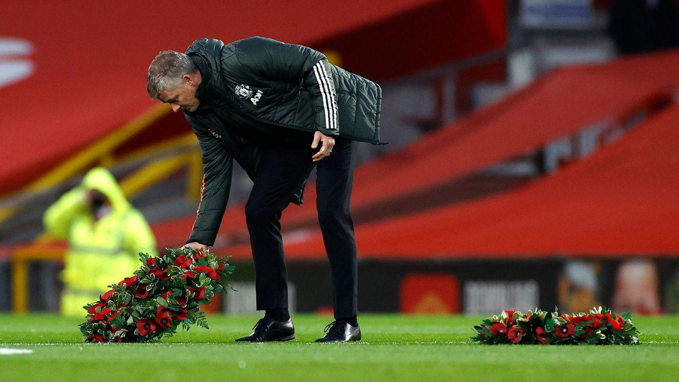 Manchester United 0-1 Arsenal