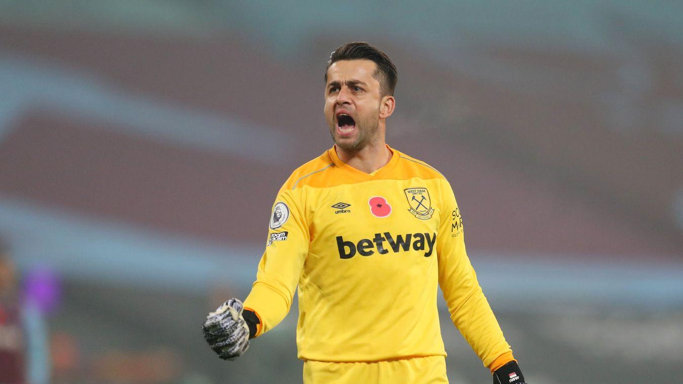 West Ham United 1-0 Fulham