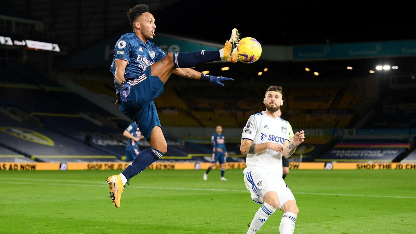 Leeds United 0-0 Arsenal