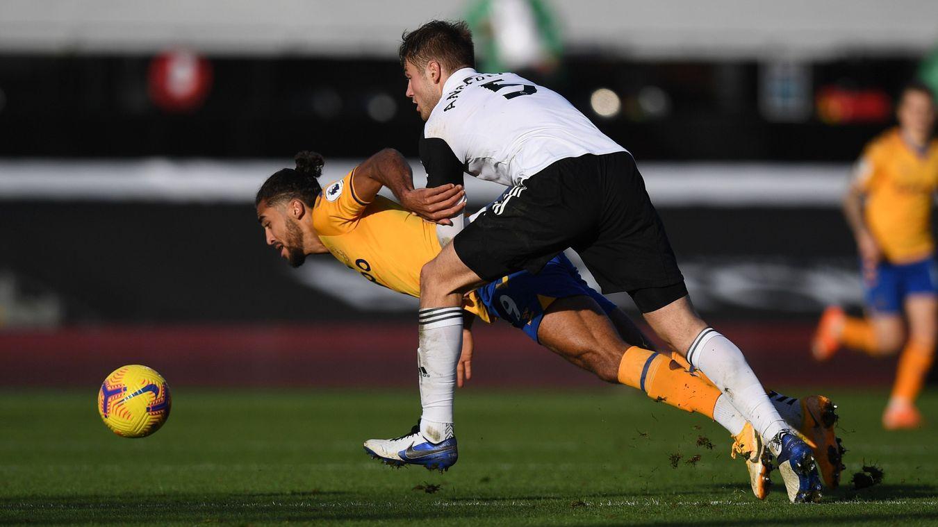 Fulham 2-3 Everton
