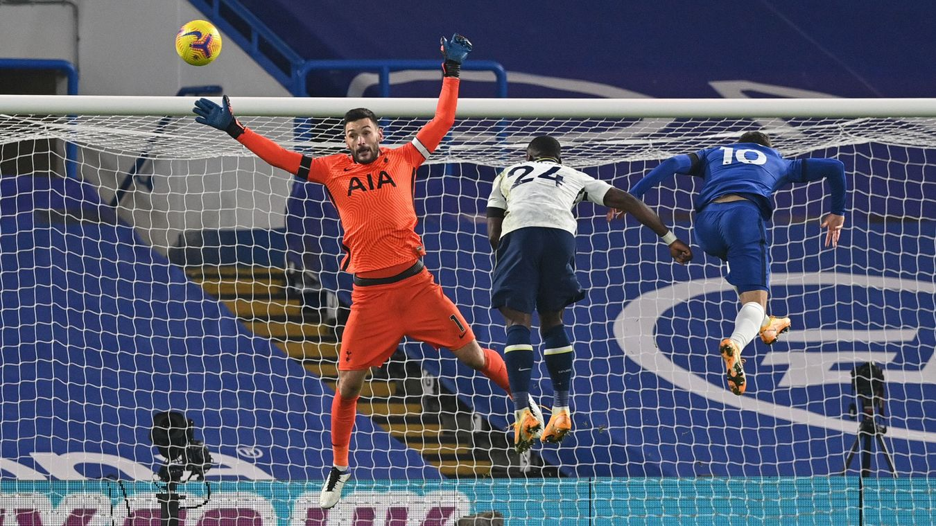Chelsea 0-0 Tottenham Hotspur