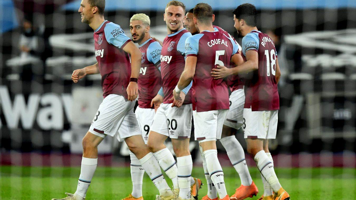 West Ham United 2-1 Aston Villa