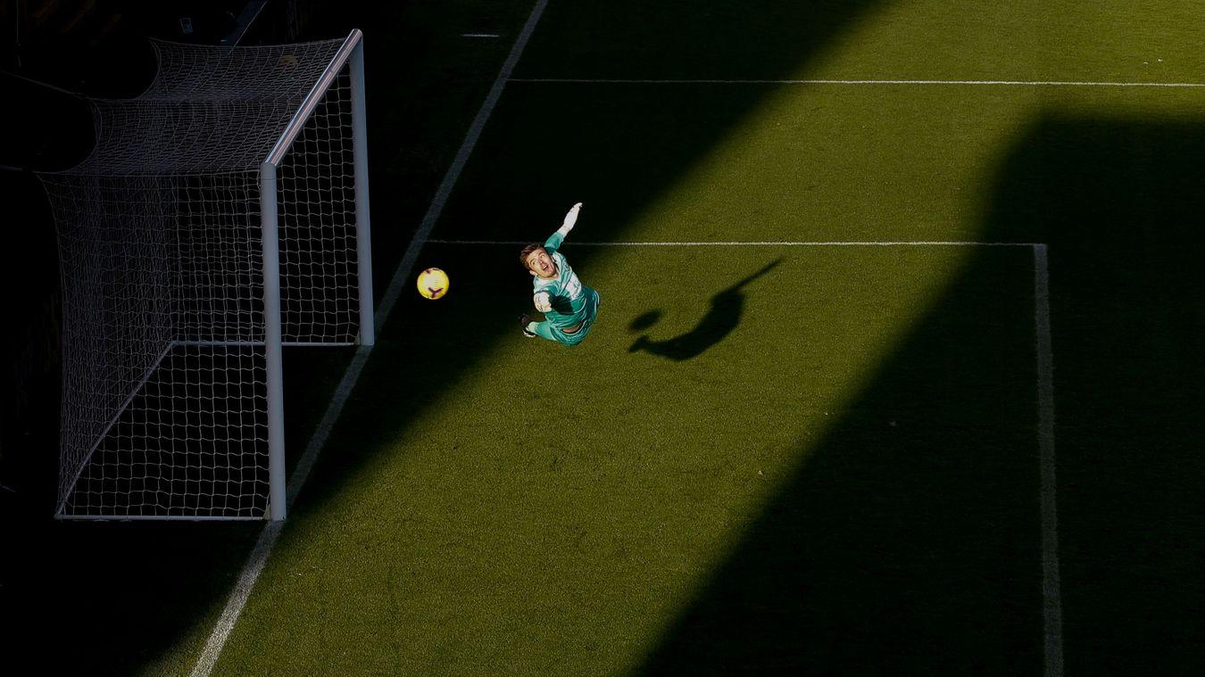 Burnley 1-1 Everton