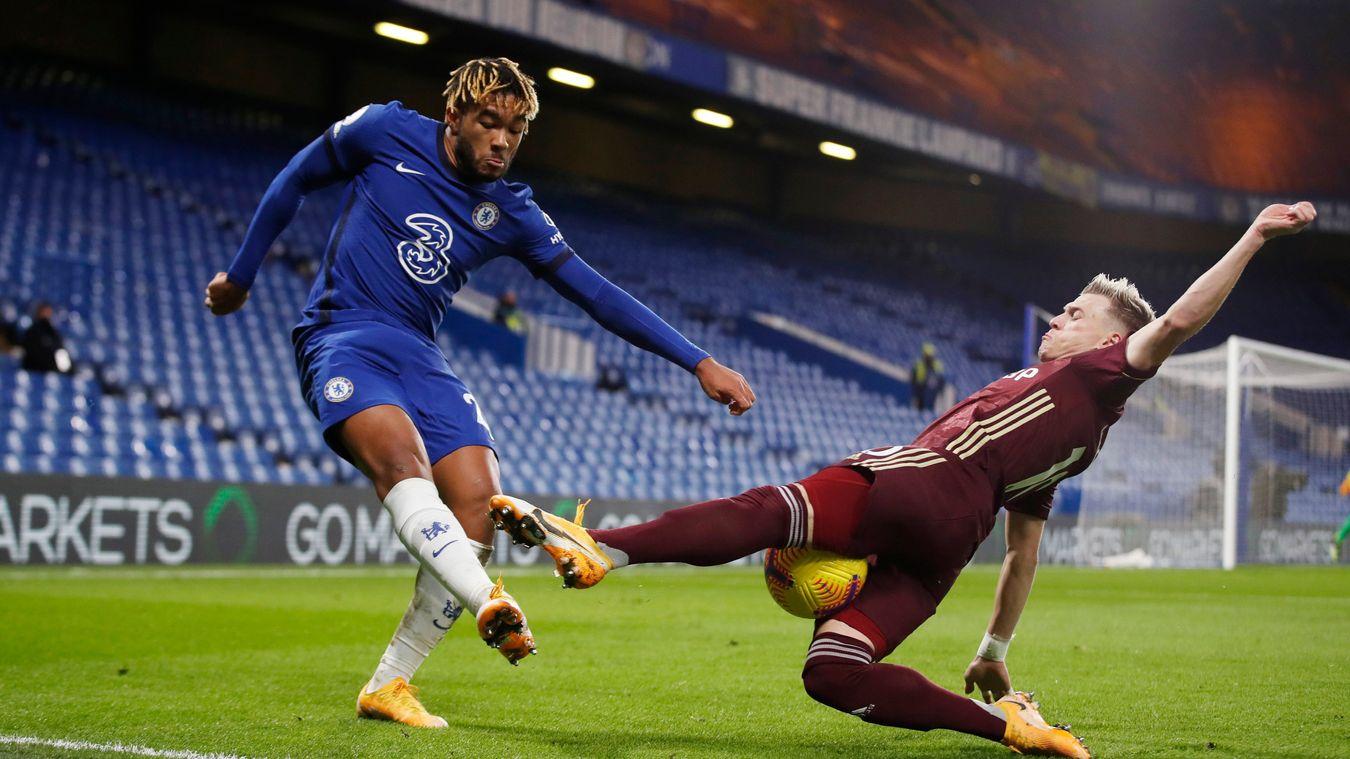 Chelsea 3-1 Leeds United