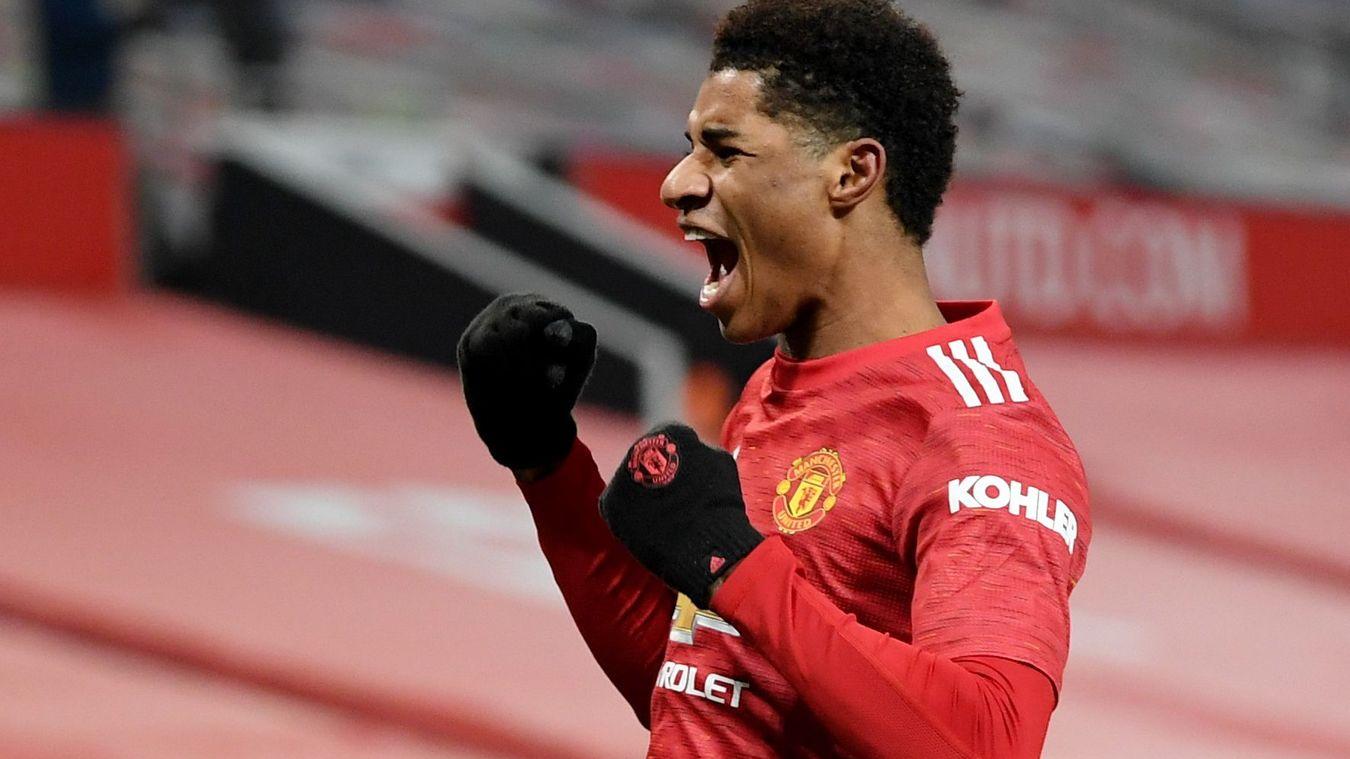 Manchester United 1-0 Wolverhampton Wanderers