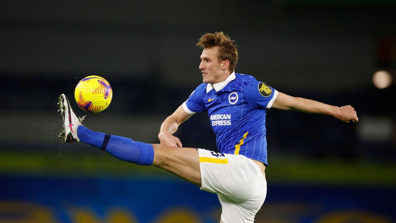 Brighton & Hove Albion 3-3 Wolverhampton Wanderers