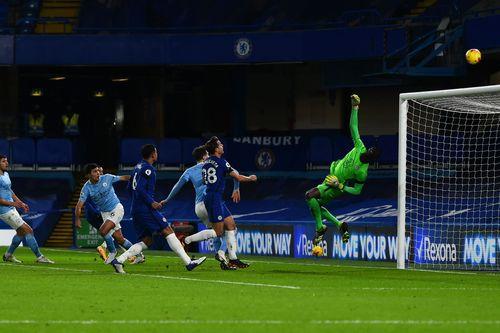 Chelsea V Man City 2020 21 Premier League