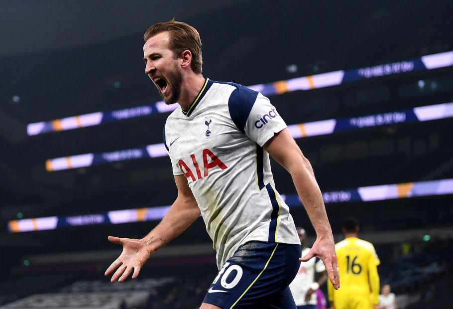 Spurs 1-1 Fulham