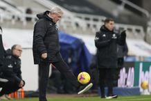 Newcastle United v Leeds United