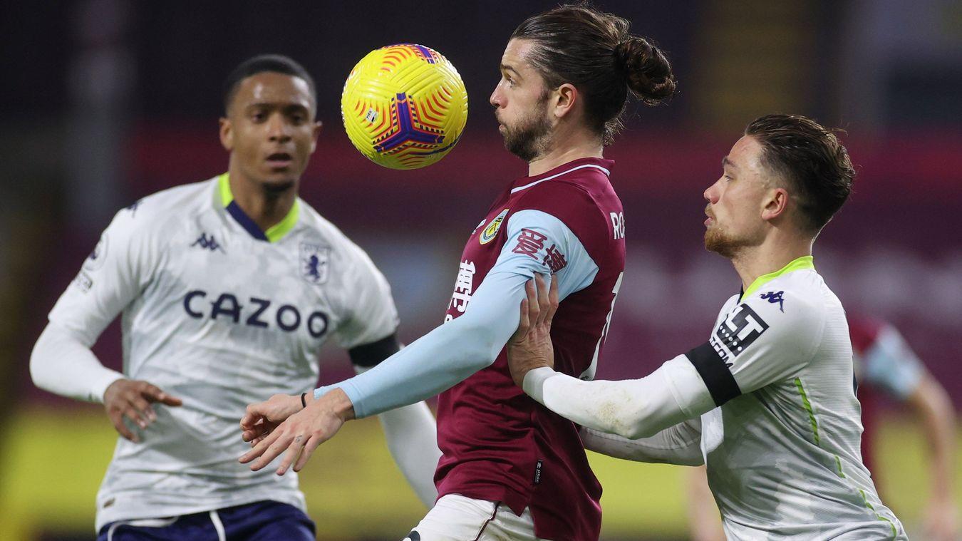 Burnley 3-2 Aston Villa