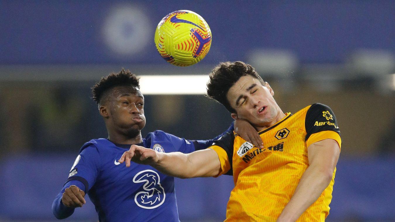 Chelsea 0-0 Wolverhampton Wanderers