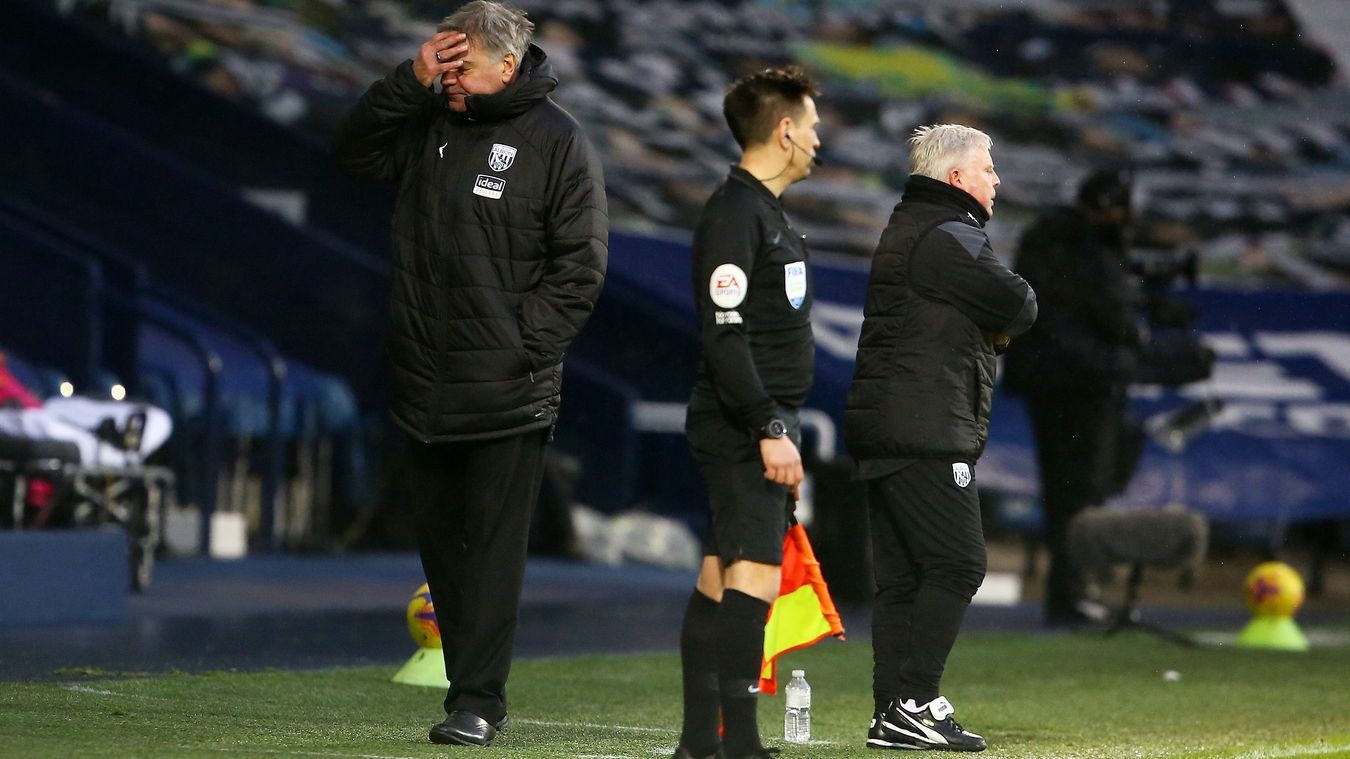 West Bromwich Albion 2-2 Fulham