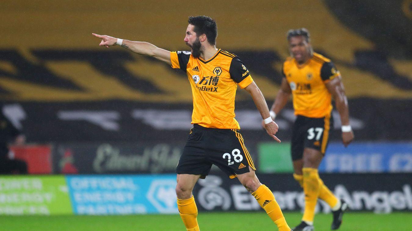Wolverhampton Wanderers 2-1 Arsenal