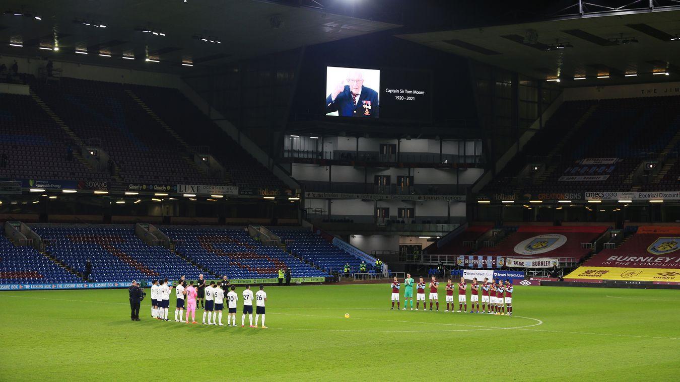 Burnley 0-2 Manchester City