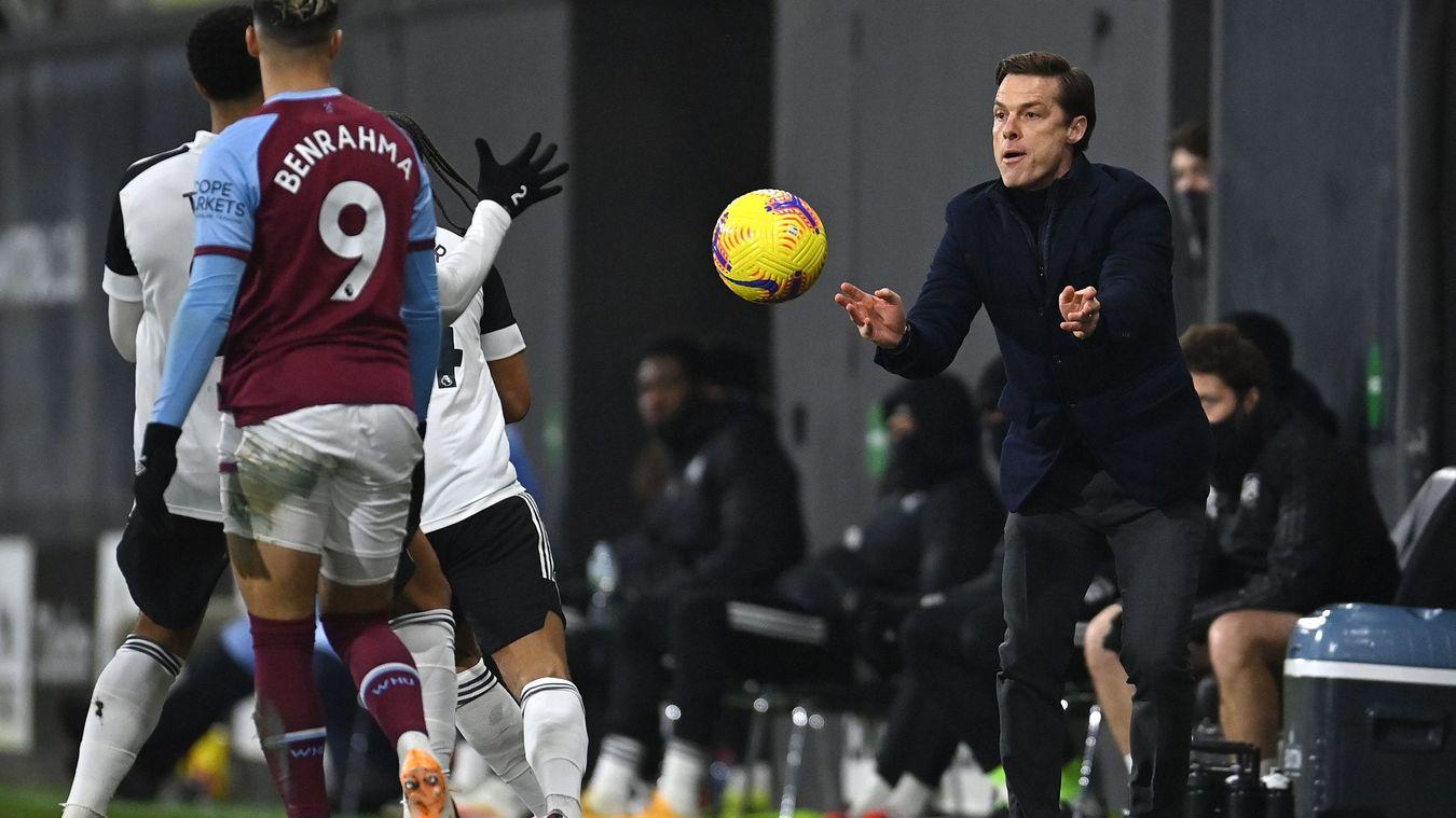 Fulham 0-0 West Ham United