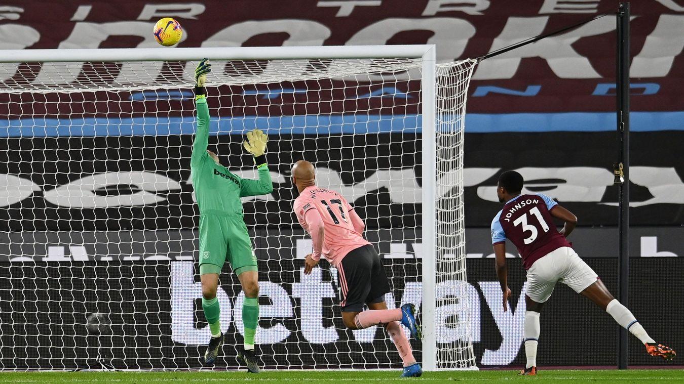 West Ham United 3-0 Sheffield United