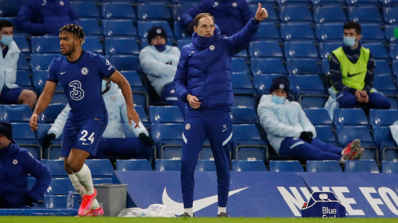 Chelsea 2-0 Newcastle United