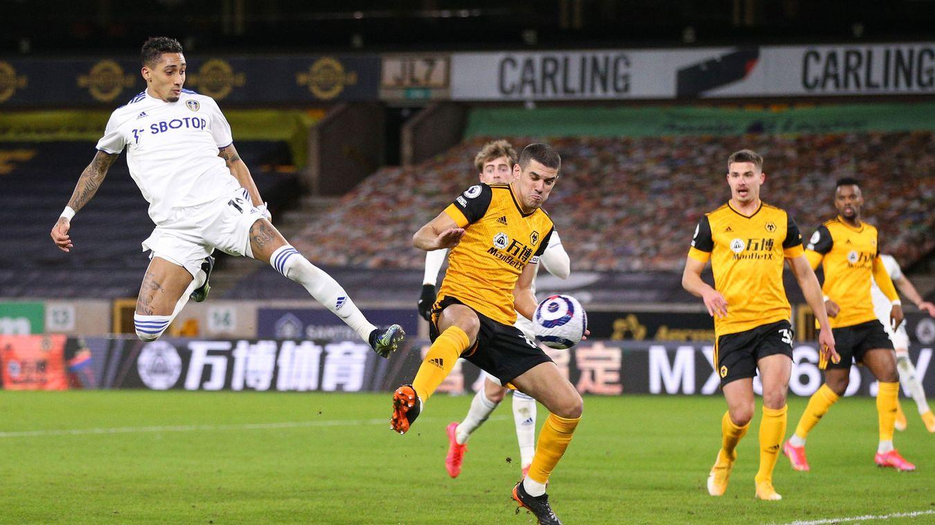 Wolverhampton Wanderers 1-0 Leeds United