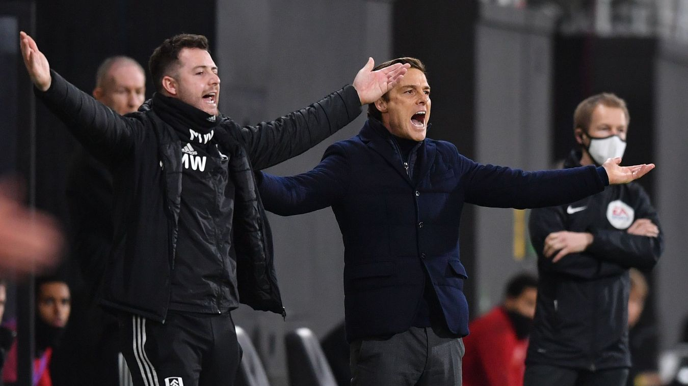 Fulham 1-0 Sheffield United