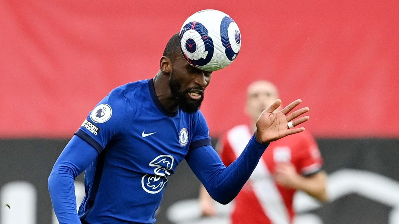 Southampton 1-1 Chelsea