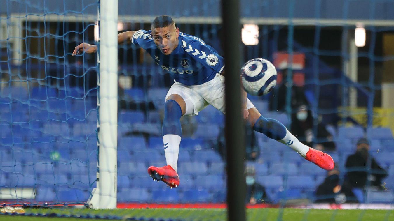 Everton 1-0 Southampton