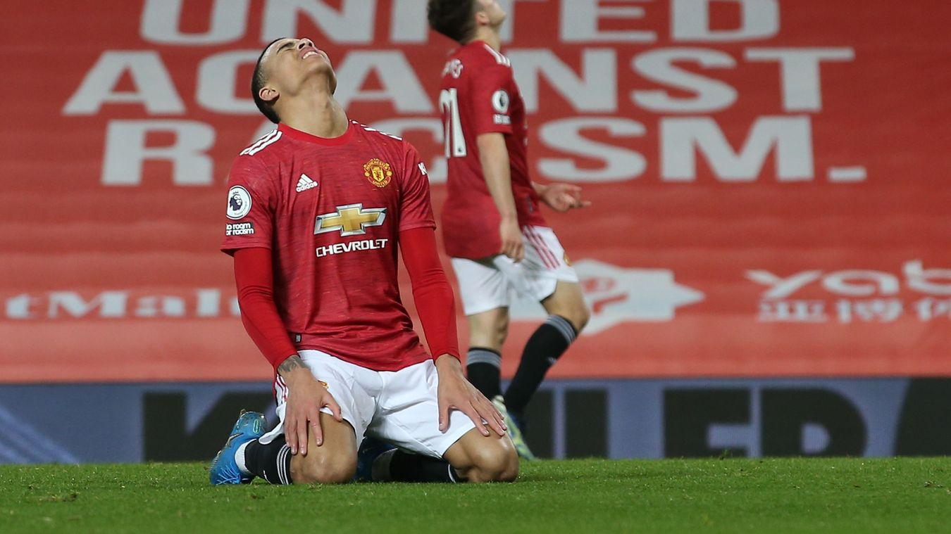 Manchester United 1-0 West Ham United