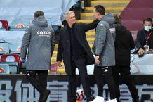 Aston Villa v Tottenham Hotspur