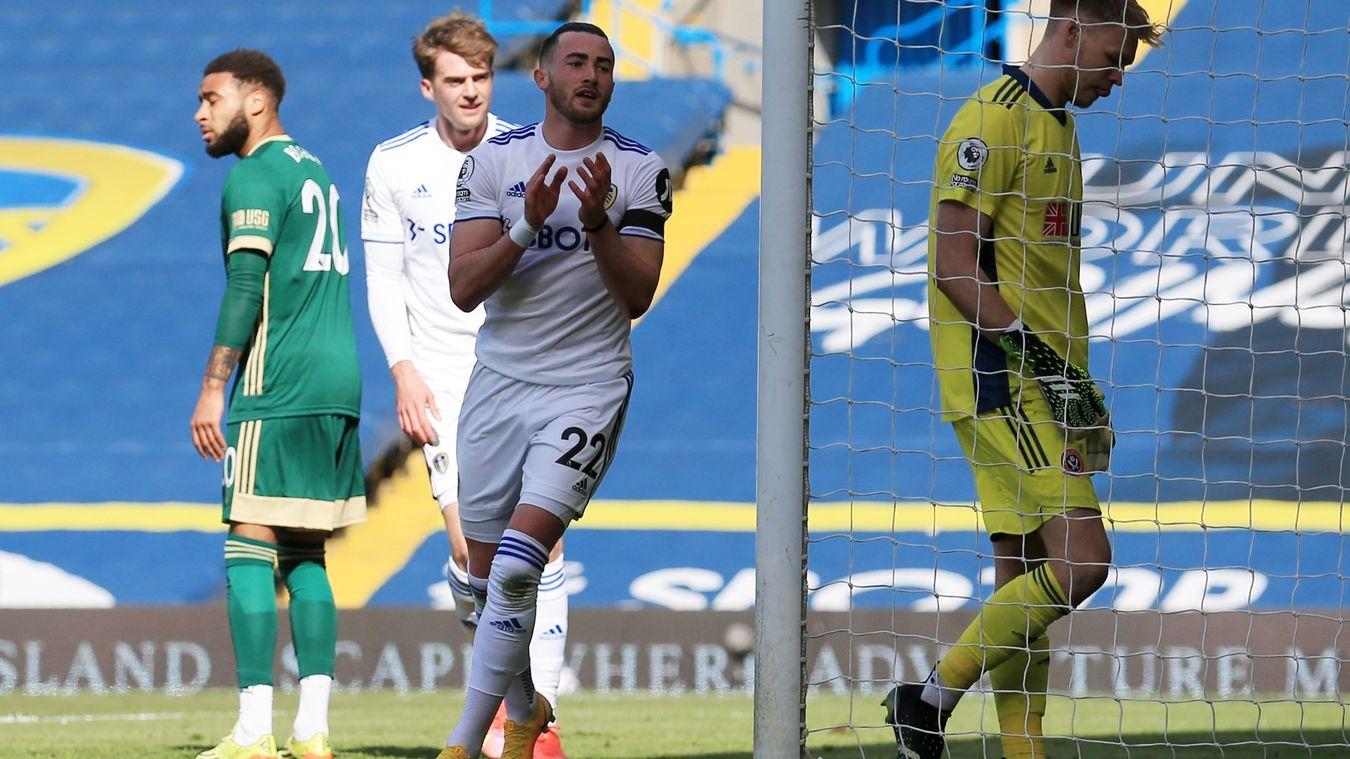 Leeds United 2-1 Sheffield United