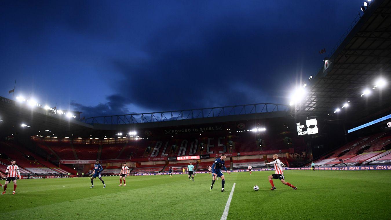 Sheffield United 0-3 Arsenal